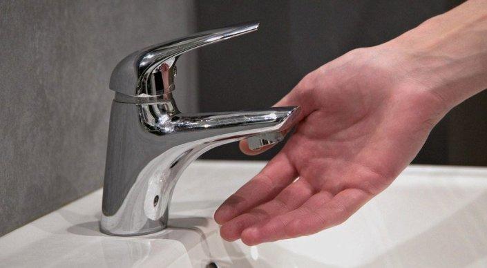 Третий день жители Риддера без воды - замерз водопровод