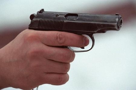 Конфликт со стрельбой из пистолета произошел на свадьбе в ресторане Шымкента