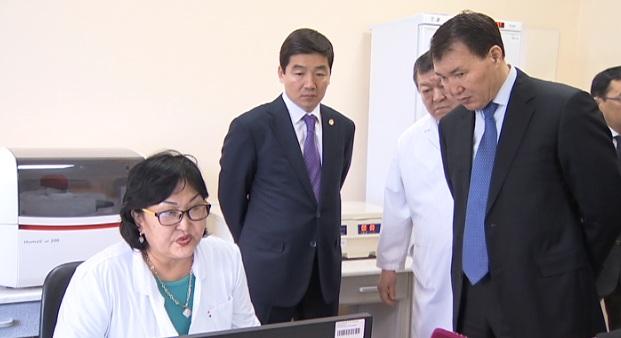 Цифровые технологии помогут бороться с коррупцией в медицине и образовании в Алматы