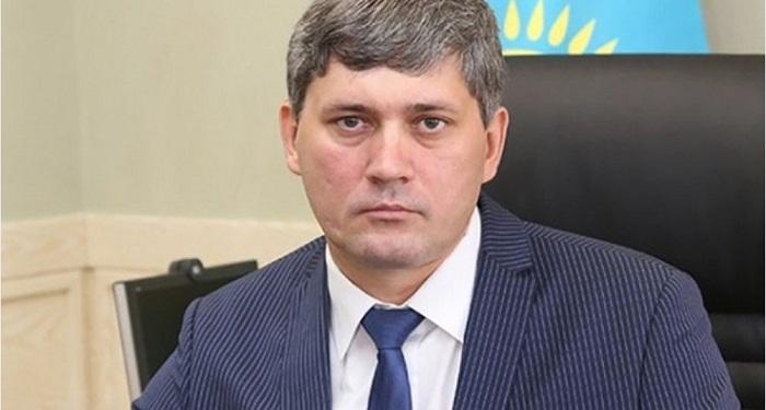 Арестован вице-министр энергетики Казахстана Анатолий Шкарупа