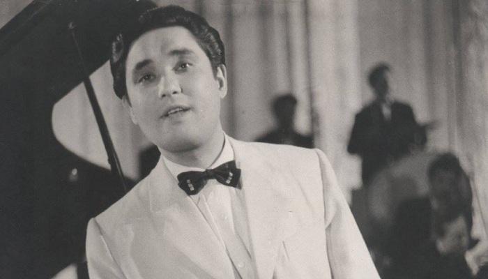Ермек Серкебаев и его эпоха: в мультимедийном центре Алматы покажут фильм о выдающемся певце