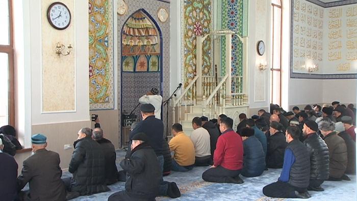 Фонд им. Д. Кунаева собрал деньги на строительство новой мечети