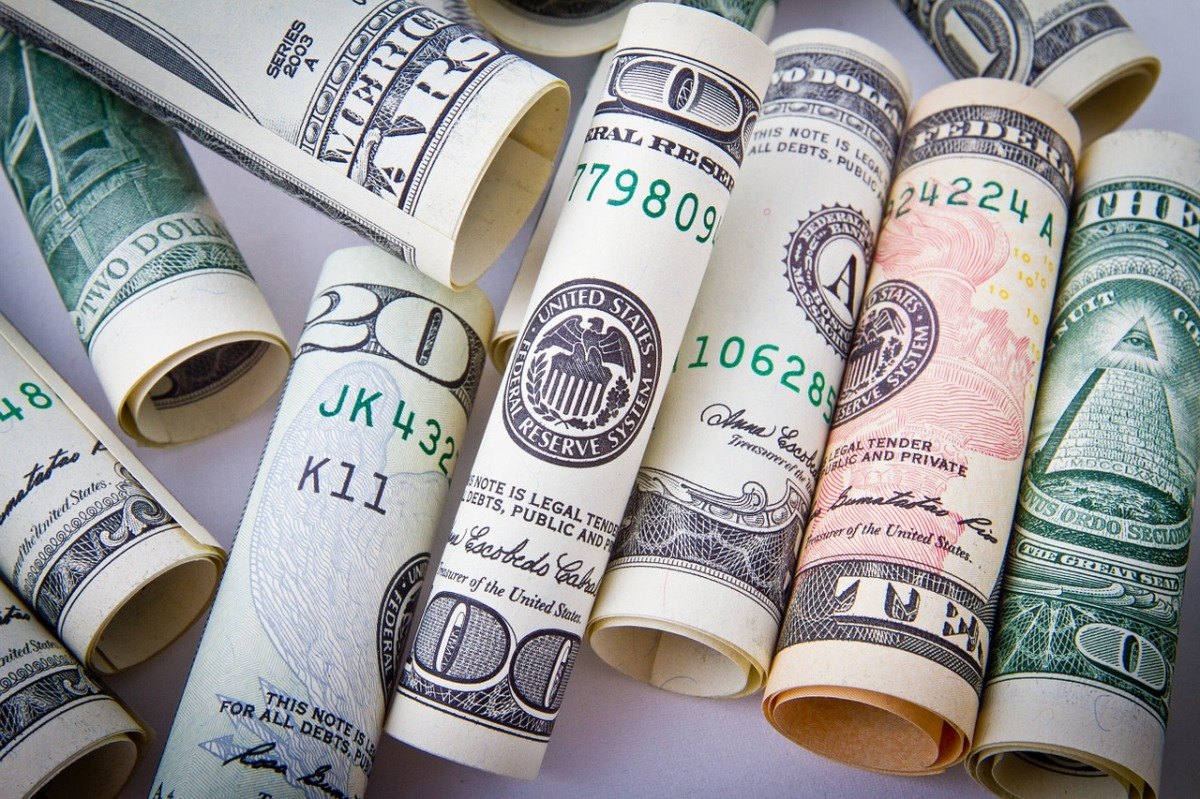 Курс валют на 20 ноября