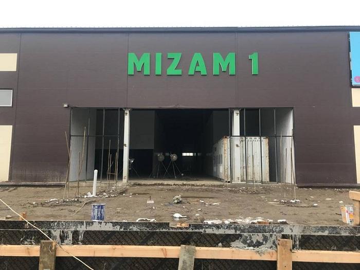 Владельцев рынка «Мизам» в Алматы оштрафовали на 1,5 млн тенге