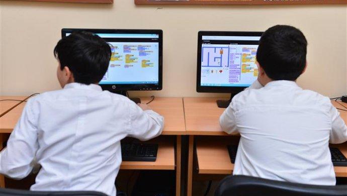 Модифицированные компьютеры и Wi-Fi появятся в сельских школах Казахстана