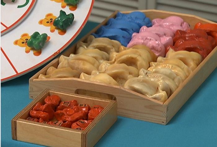 Асыкотерапию предлагают ввести в детских садах Казахстана