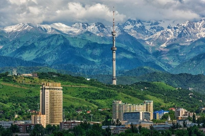 Уточнения в бюджет города внесли в Алматы