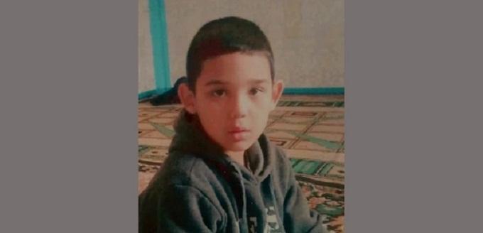 Спустя 4 месяца нашли пропавшего в Шымкенте ребенка