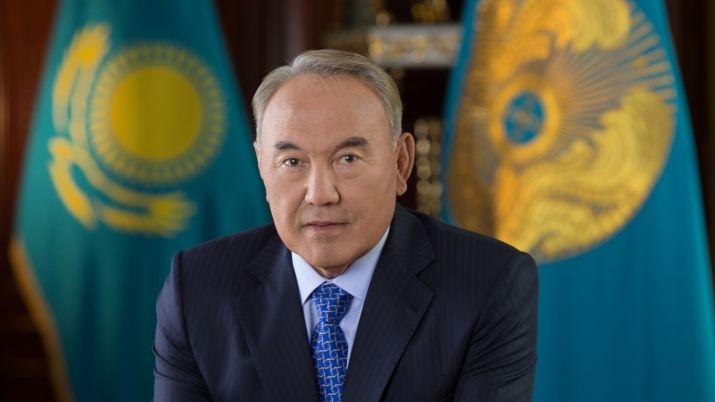 Семь граней Великой степи - статья Нурсултана Назарбаева