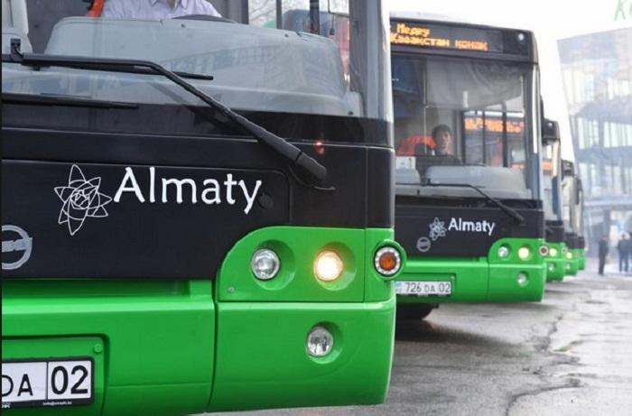 Повышения цен на проезд в общественном транспорте Алматы не будет - акимат