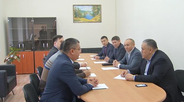 Антикоррупционное ведомство открыло круглосуточную приемную в Алматы