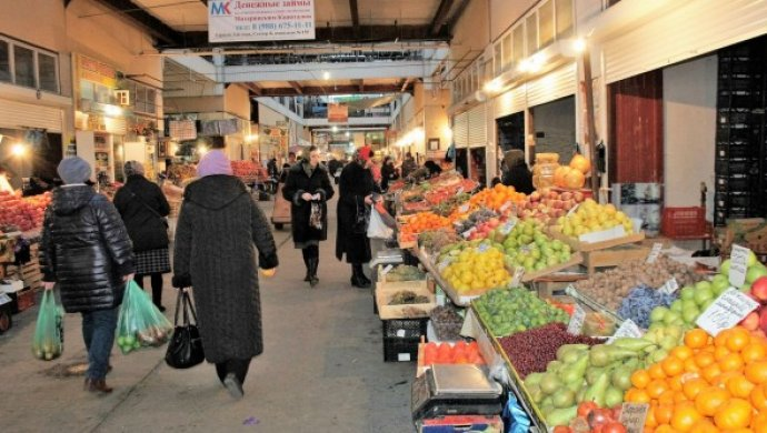 Свежие овощи резко подорожали в Казахстане