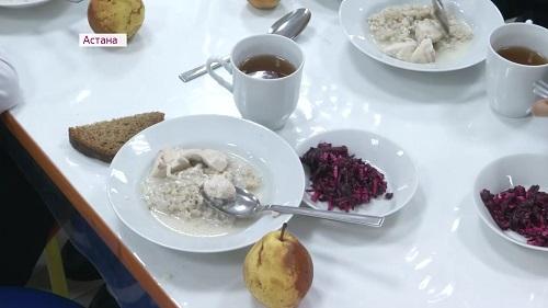 Кухни школьных столовых предлагают оборудовать камерами видеонаблюдения