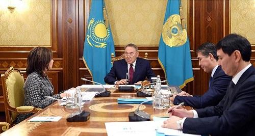 Пенсии, пособия и зарплаты увеличатся в Казахстане с 1 января 2019 года