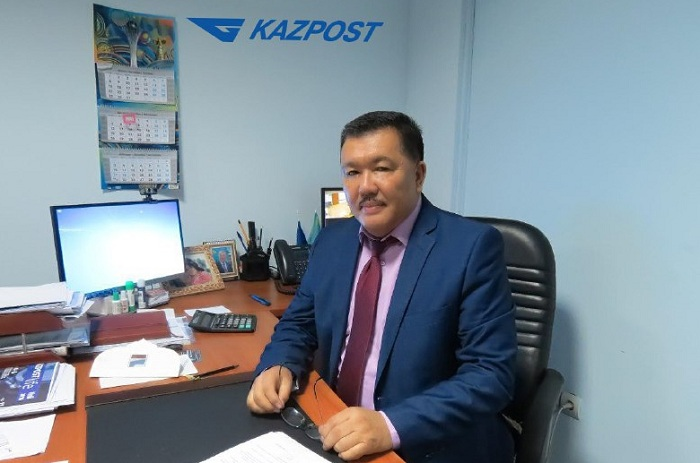 Мухит Карибаев: в моей команде работают профессионалы своего дела