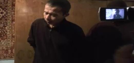 Крупного наркосбытчика задержали полицейские Алматы