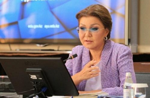 Дарига Назарбаева предложила закрыть управления образования в Казахстане
