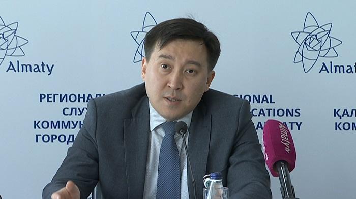 Центр тестирования госслужащих открывается в Алматы