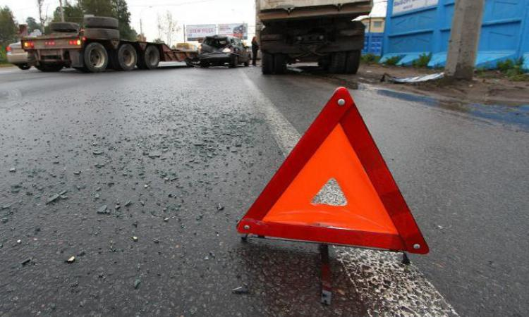 Смертельное ДТП: житель Астаны сбил дорожных рабочих на трассе