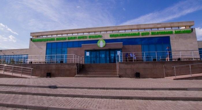Еще два автоЦОНа открыли в Алматы