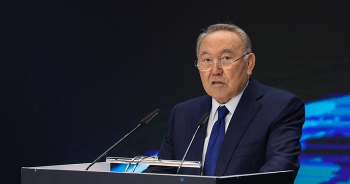 Мемлекет басшысы Нұрсұлтан Назарбаев жалпыұлттық телекөпірге қатысады
