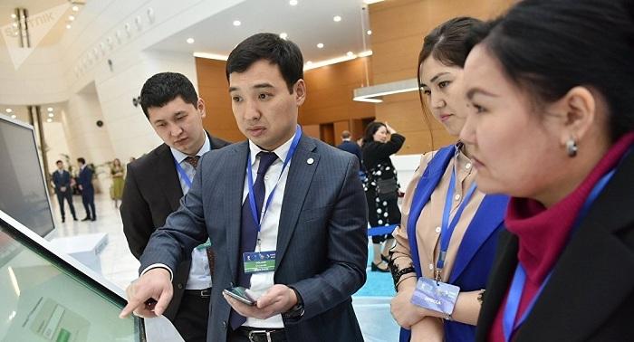 По отпечатку пальца: в Казахстане стартует новый способ получения госуслуг