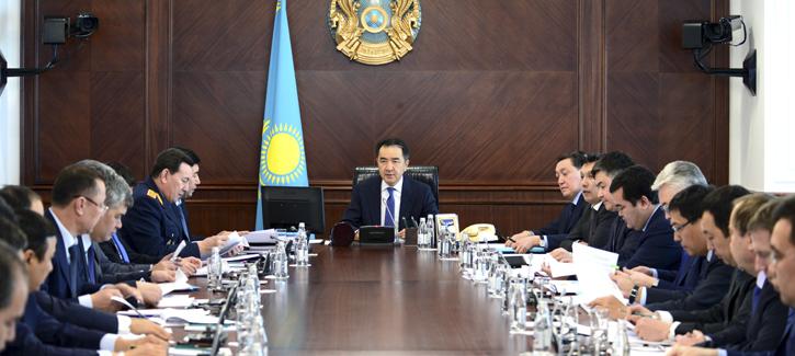 Около 28 млрд бюджетных денег до сих пор не освоено в регионах Казахстана