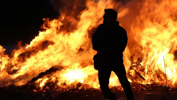 Взрыв в Актау: МВД пока не подтверждает версию с гранатой