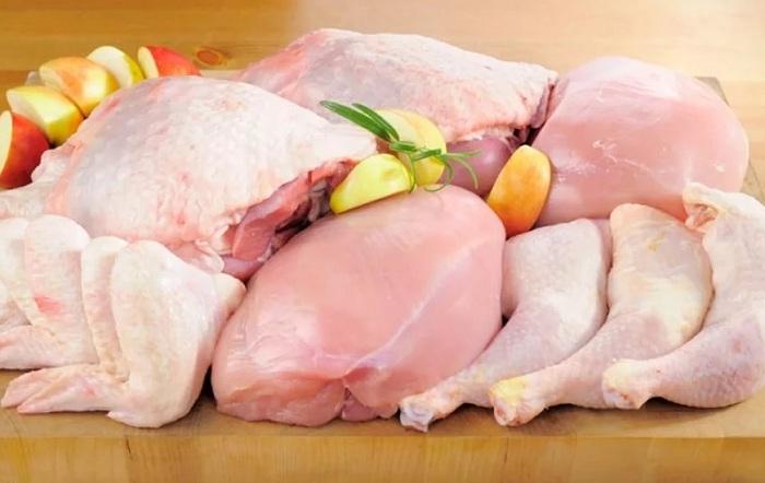 Куриное мясо в Петропавловске подорожало в два раза