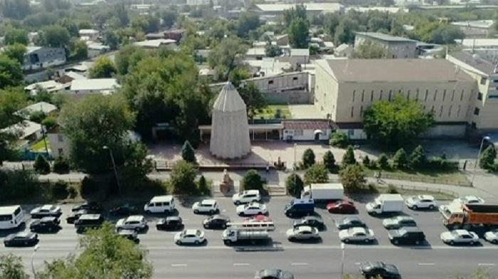 Международный центр сакской культуры откроется в Алматы