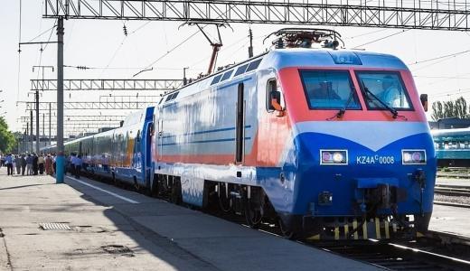 Поезд Алматы - Туркестан: дата запуска и расписание