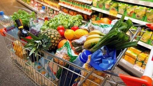 Продукты питания в Казахстане разделят по цветам
