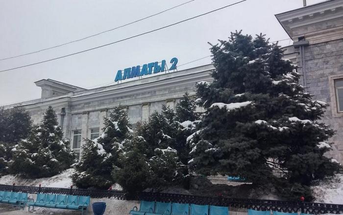 Ж/Д вокзалы «Алматы-1» и «Алматы-2» передадут в коммунальную собственность города