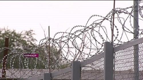 Руководство колонии и правозащитники объяснили причину протеста заключенных в Алматинской области