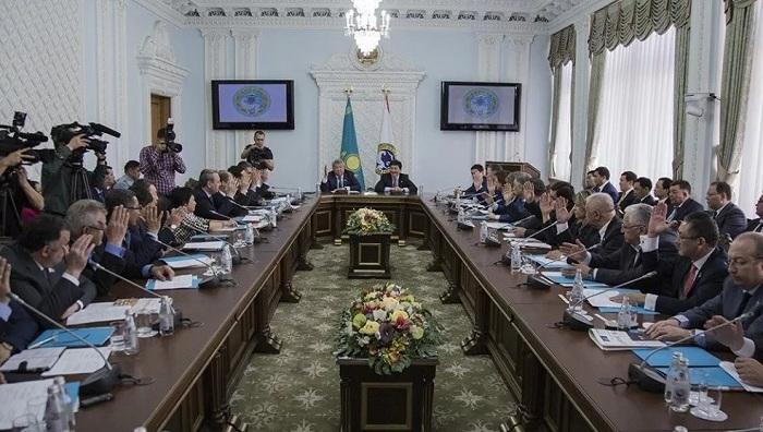 Общественные советы предложили реформировать в Казахстане
