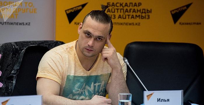 Илья Ильин рассказал, при каких условиях попадет на Олимпиаду-2020