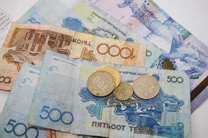 На что больше всего тратят свою зарплату североказахстанцы