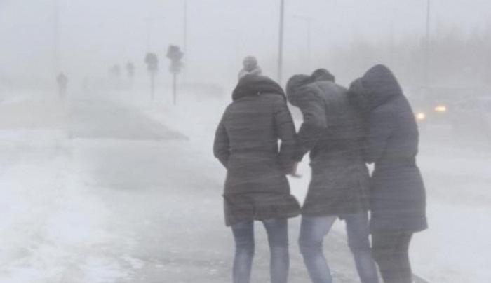 Морозы до -40 настигнут некоторые регионы Казахстана