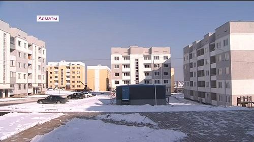 Квартирный вопрос в Казахстане: какова ситуация с ипотекой (эксклюзивное интервью)