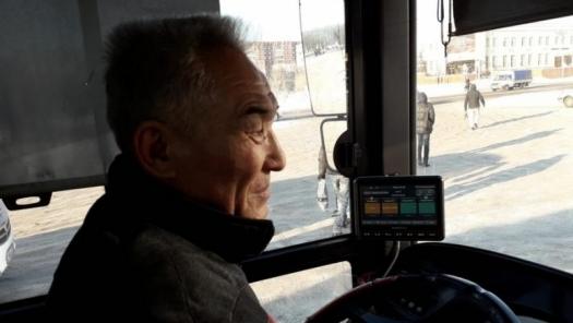 Общественный транспорт Караганды переходит на систему электронного обилечивания