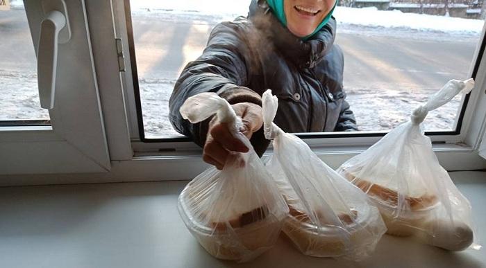 В 2019 году бесплатные обеды будут получать больше алматинцев