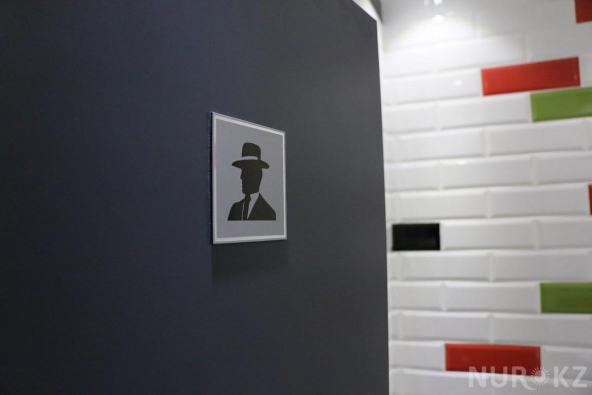 Теплая остановка с туалетом за 23 млн тенге вызвала ажиотаж в Астане (фото)