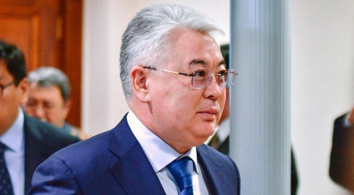 Қазақстанның жаңа Сыртқы істер министрі тағайындалды
