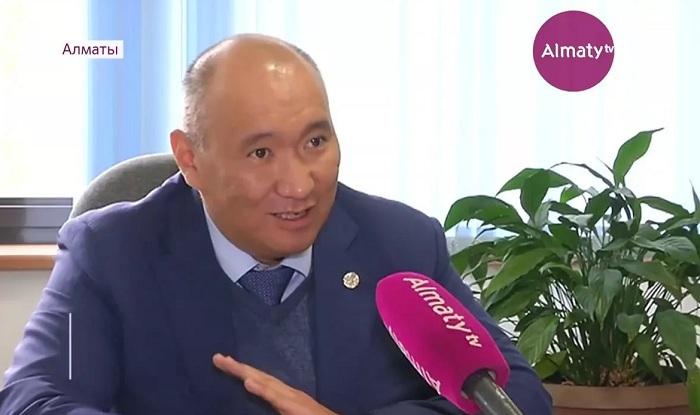 В Алматы назначен главный архитектор города