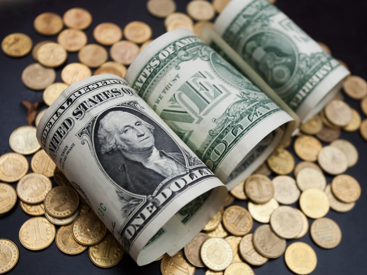 Курс валют на 28 декабря