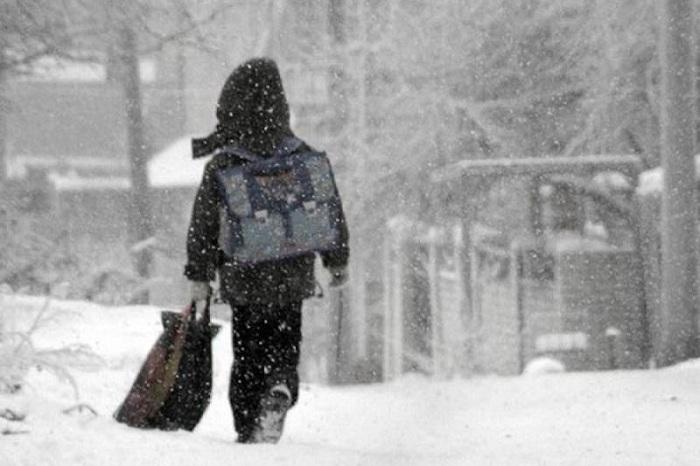 Кто высадил из автобуса мальчика в мороз - расследование Астана LRT