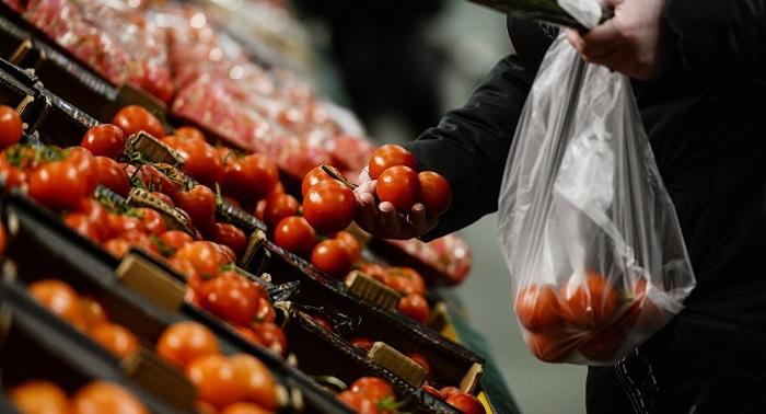 В Казахстане резко подорожали продукты питания