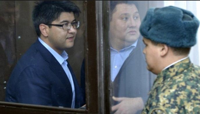 Куандык Бишимбаев попросил о переводе в колонию-поселение