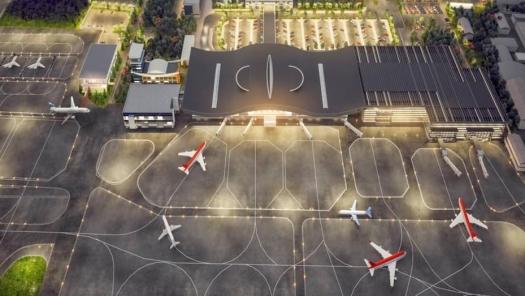 Площадь аэропорта Алматы увеличат в 2,5 раза