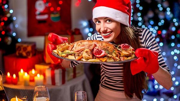 Ученые назвали самое необычное последствие новогодних праздников